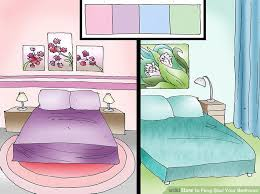 bedroom feng shui.  Feng Image Titled Feng Shui Your Bedroom Step 18jpeg Throughout S