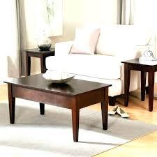 mirrored coffee table set modern white oak round canada mirrored coffee table set modern white oak round canada