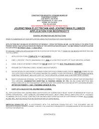 Journeyman Electrician Resume Examples Gallery Of Journeyman Lineman Resume Electrician Resume Examples 14