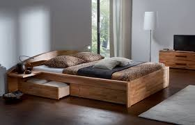 Ash Wood Bedroom Furniture California King Bed With Storage Building Plans Over Sleigh Frame
