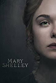 Mary Shelley (2017) subtitulada