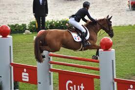 Penelope Leprevost resta al comando della classifica agli Europei di  Aquisgrana - Dothorse.it