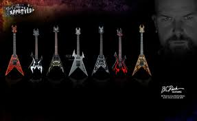 nabin raj lohani - Kerry-King-BC-Rich-Guitar-Wallpapers_4