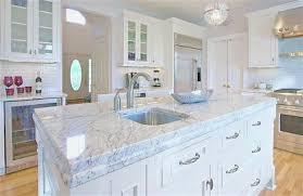 quartz countertops. Cleaning Marble Look Quartz Countertops