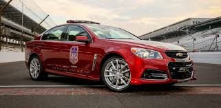 Chevrolet SS Reviews, Specs & Prices - Top Speed
