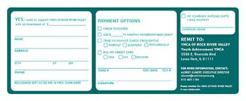 Image Result For Fundraising Pledge Card Creative Colorful