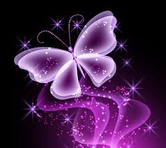 desktop wallpaper butterfly. Delighful Desktop VA84 Neon Butterfly Desktop Wallpaper Awesome On Wallpaper L