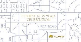 <b>Chinese New Year</b> Reception 2020 | Huawei