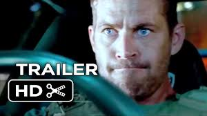 Furious 7 Official IMAX Trailer 2015 Vin Diesel Paul Walker.