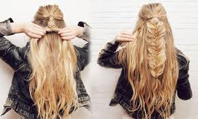 Cowgirl Hairstyles