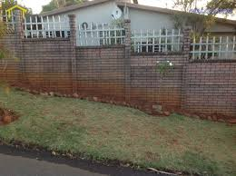 Small Picture Concrete fencing in Durban Contractorfindcoza