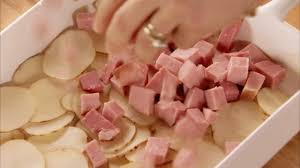 food network recipes pioneer woman. Beautiful Woman Scallop Potatoes And Ham  The Pioneer Woman Food Network Asia Inside Recipes R