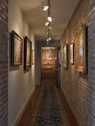 wall accent lighting. Wine Gallery; Interior Brick Wall, Antique Oushak Rug Wall Accent Lighting