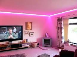 bedroom ceiling led strip lights led strip room led lighting ideas for living room modern false