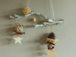 Christbaumschmuck Hänger Türhänger Weihnachten Winter Holz