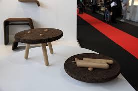 cork furniture. Unusual Cork-Based Furniture Cork