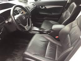 2016 honda civic sdn 1 8l l4 sohc 16v back up heated front seats