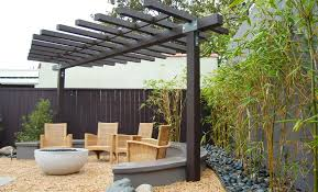 japanese inspired patio designs