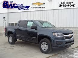 2019 chevy colorado 4wd work truck 4 door v6 engine 4x4 automatic
