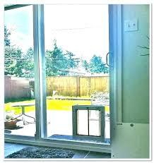 doggy door for glass door doggy door for sliding glass door dog door insert for sliding