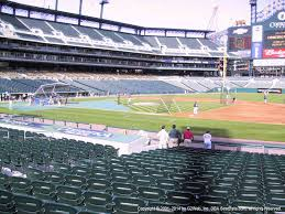 Detroit Tiger Stadium Seating Chart With Rows Best Seats For Detroit Tigers At Comerica Park
