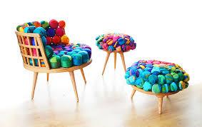 colorful furniture. Colorful Furniture