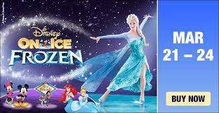 Disney On Ice Americanairlines Arena