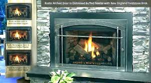 best gas fireplaces review fireplace insert reviews 2017