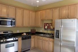 Light Wood Cabinets Kitchen Birch Kitchen Cabinets All Wood Maple Or Birch Kitchen Cabinets