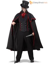 Deluxe-Mens-Jack-the-Ripper-Halloween-Fancy-Dress-