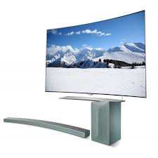 lg tv with soundbar. lg 55eg960v curved tv \u0026 sound bar bundle lg tv with soundbar