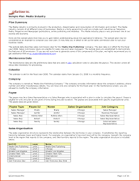 Example Sales Action Plan Sample Nyda Business Plan Template Image Collections Cards Ideas