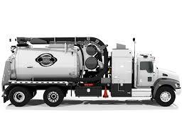 Hydro Excavator Truck Tornado F3 Hydrovac Hydro Excavation Trucks For Sale
