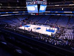 American Airlines Center Section 207 Seat Views Seatgeek