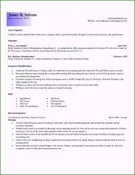 Sample Accounting Resume Objective Entry Level Accounting Resume Wonderful Entry Level