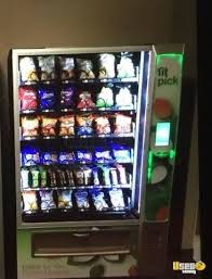 Used Vending Machines For Sale Near Me New Crane Merchant 48 Media Snack Vending Machines For Sale In Florida