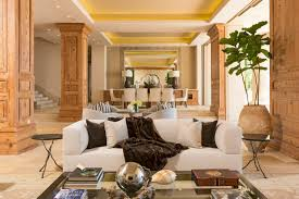 Living Room Staging How To Style Your Home Like A Staging Pro