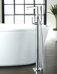 Bathroom Faucet Collections Collection Freestanding Tub Filler By Moen Bath