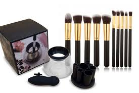 wow what who make up brush cleaner 9571611