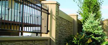 Small Picture Residential Fence Walls Eagle West Precast