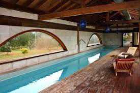 indoor pool house plans awesome small home design heater size dimensions with in india hom