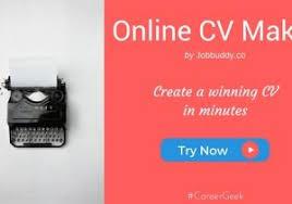 cv onlain create cv online cvist co