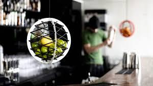 Pluk - the hanging fruit basket