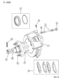Dodge Ram 1500 Vacuum Diagram