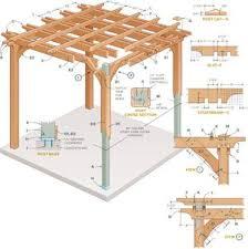 pergola design. how to build pergola diy plans pdf woodworking diy first measure the adding design