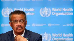 """منظمة الصحة العالمية تعلن أن فيروس كورونا يشكل """"تهديدا خطيرا جدا"""" للعالم"""