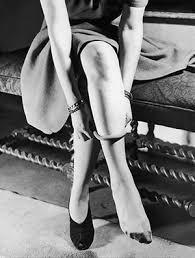 <b>Nylon stockings</b> take their bow | History Today