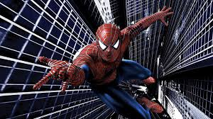 3d Spiderman Wallpaper Free Download