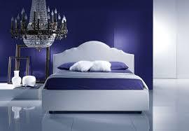 Camera da letto blu e bianca: spunti e idee di design | Design Mag