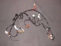 90 93 miata oem door wiring harness left doors and products 94 95 96 97 mazda miata oem speedometer wiring harness